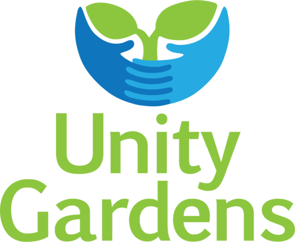 Unity Gardens Vertical Logo High Res Orig